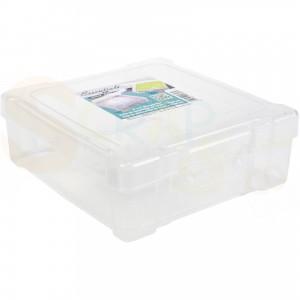 ArtBin, Essential box Translucent 6x6 inch