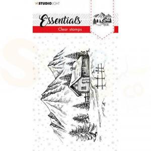 StudioLight, clearstamp Christmas Essentials nr. 89 SL-ES-STAMP89