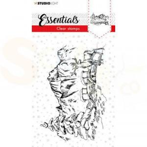StudioLight, clearstamp Christmas Essentials nr. 91 SL-ES-STAMP91