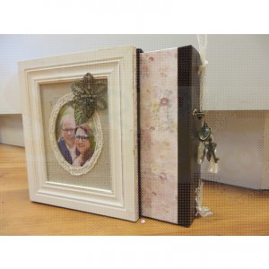 WP Album in a Box