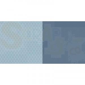 Dini Design Scrappapier, anker uni, zweeds blauw #3006