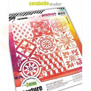 Carabelle Studio, Art printing, cement tiles APCA60018