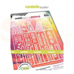 Carabelle Studio, Art printing, Street Life APCA60038
