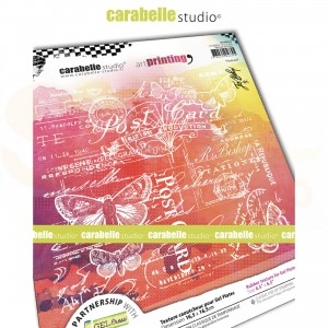 Carabelle Studio, Art printing, carré Postcard APCA60046
