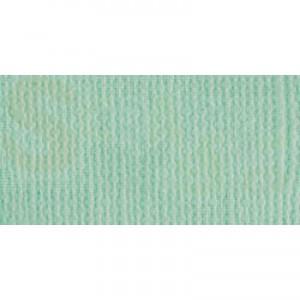 Cardstock Bazzill canvas structure, Aqua