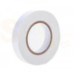 Aurelie, 3D Foam tape 12 mm x 1 mm x 2 meter AUFT1001