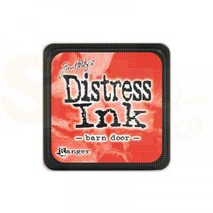 Distress mini ink pad Barn Door TIM27096
