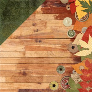 Farmers Market, Barn wood
