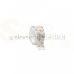 Alexandra Renke, washitape, Blossom Rain, Wt-AR-FL0050
