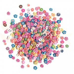 Sprinkletz embellishments, Garden Party BNK-108