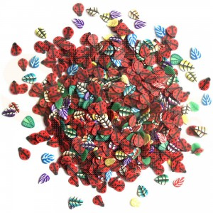 Sprinkletz embellishments, Lady Bugs BNK-124