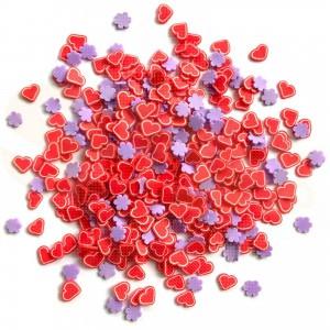 Sprinkletz embellishments, Amore BNK-128