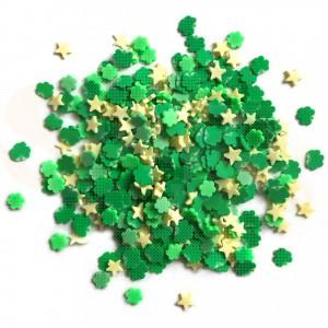 Sprinkletz embellishments, Erin Go Bragh BNK-132