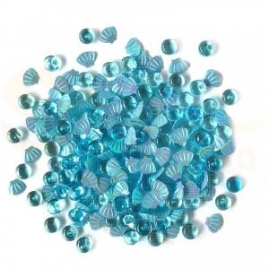Shimmerz embellishments, Splash BRZ-109