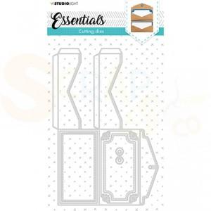 StudioLight, cutting die Essentials Envelope nr.38 SL-ES-CD38