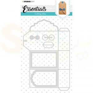 StudioLight, cutting die Essentials Envelope nr.39 SL-ES-CD39