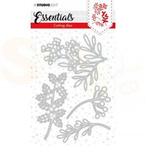 StudioLight, cutting die Christmas Essentials nr. 62 SL-ES-CD62