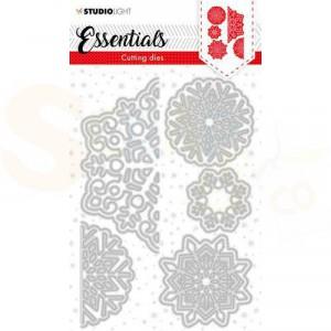 StudioLight, cutting die Christmas Essentials nr. 64 SL-ES-CD64