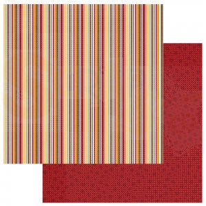 Photoplay Paper, Mad 4 Plaid Fall PPMPF12 9547, Cozy