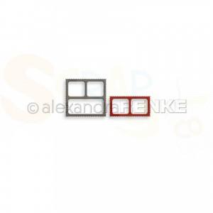 Alexandra Renke, die set Special Stamps D-AR-BA0155
