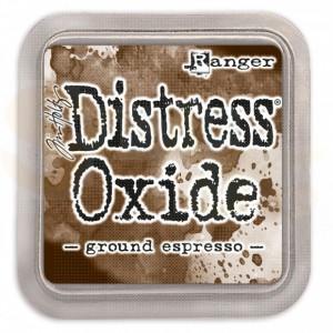 Distress oxide ink Ground Espresso TDO56010