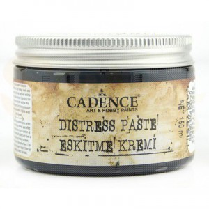 Cadence, Distress paste Dennegroen
