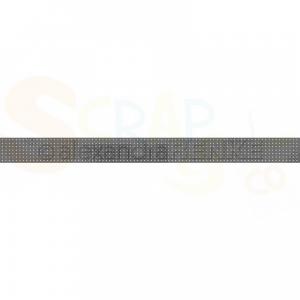 Alexandra Renke, washitape, Dot grid white on grey Wt-AR-BA0035