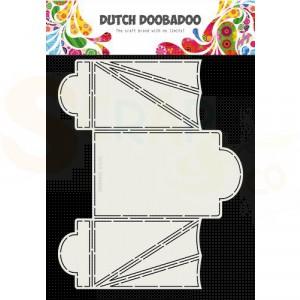 470.713.785 Dutch Doobadoo Card Art, Label
