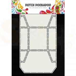 470.713.784 Dutch Doobadoo Card Art, Shutter