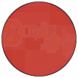 Distress Marker Fired Brick TDM32540