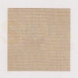 Boekbindlinnen, rol, donker beige FR755