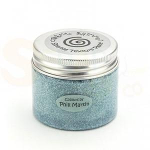 Cosmic shimmer texture paste, Frosted Aqua, CSPMPASTSFRAQUA