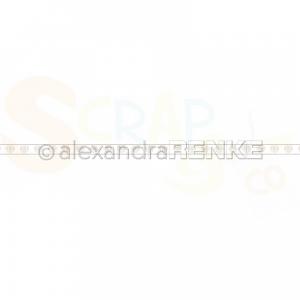 Alexandra Renke, washitape, Grid dots Wt-AR-BA0021