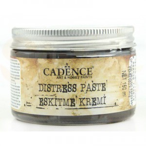 Cadence, Distress paste Ground Espresso