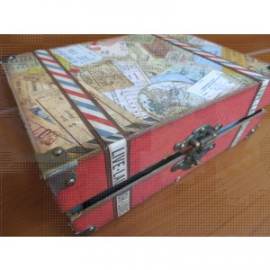 WP Koffertje