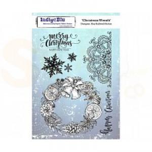 IndigoBlu, IND0366 Christmas Wreath