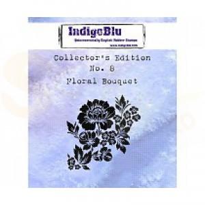 IndigoBlu, IND0361 Floral Bouquet