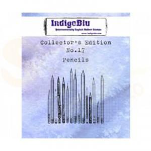 IndigoBlu, INDO452 Pencils