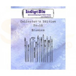 IndigoBlu, INDO453 Brushes
