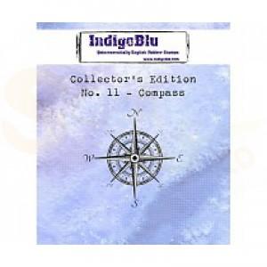 IndigoBlu, IND0388 Compass