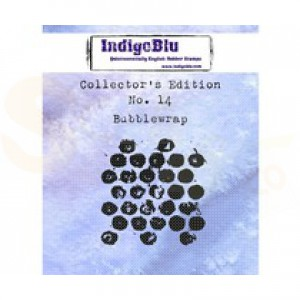 IndigoBlu, INDO407 Bubble wrap