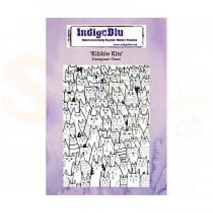 A6 Kibble Kits, IND0234