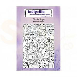 A6 Kibble pups, IND0233