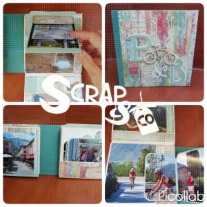 Workshop 5 november 2021 Album 6 jaar Scrap&Co