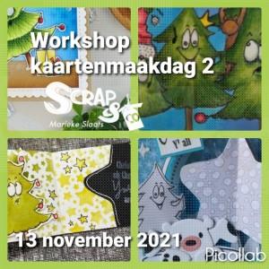 Workshop 13 november 2021 Kaarten maken 2
