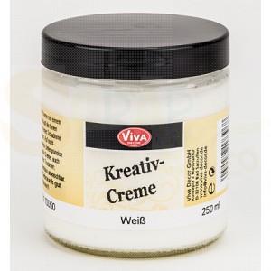 Kreativ-Creme, Wit
