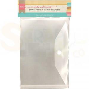 LR0038, Marianne Design, Cardbox storage sleeves