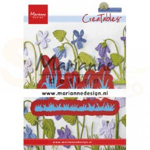 LR0650, creatable Marianne Design, Petra's grass