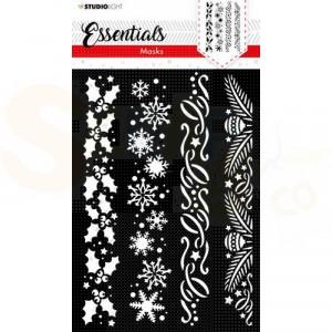 StudioLight, mask stencil Essentials nr. 37 SL-ES-MASK37