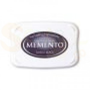 Memento inktkussen Tuxedo Black ME-000-900
